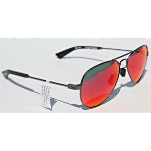 UNDER ARMOUR Getaway Sunglasses Satin Gunmetal